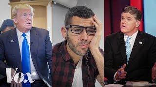 Fox News' 5 steps for handling a Trump scandal
