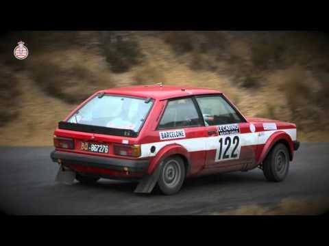 Rallye Monte-Carlo Historique 2016 : Le Clip !