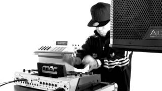 One of our favorite producers to use an MPC... Whos yours?