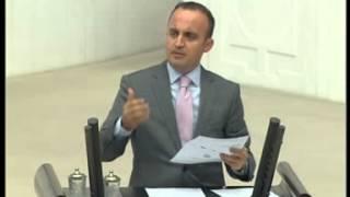 Av. Bülent Turan: Uyuşturucuyla insanların hayatını karartan kim varsa ağır cezalarla karşılacak!