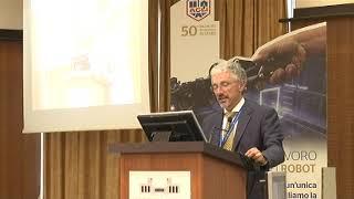 Preview video 50° INCONTRO NAZIONALE DI STUDI ACLI 2017 - RELAZIONE CONCLUSIVA PRESIDENTE ROSSINI
