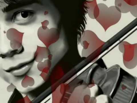Alexander Rybak - Vinteren Er Her lyrics