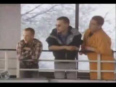 Bronski Beat – Smalltown Boy ORIGINAL VIDEO