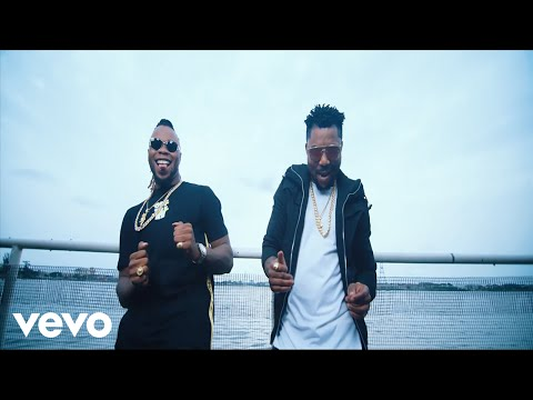 Blixxy - Tomorrow Carry Belle [Official Video] ft. Oritse Femi