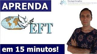 Aprenda EFT em 15min