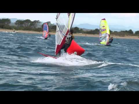 PWA World Cup GP Catalunya Costa Brava - saturday