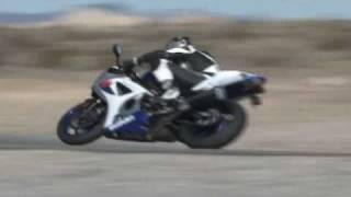 7. Suzuki GSX-R1000 - 2008 Superbike Smackdown
