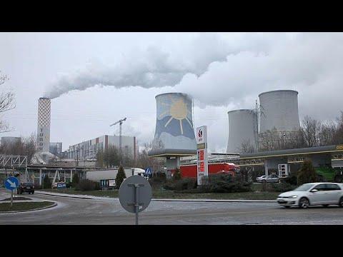 Πολωνία: Το «μολυσμένο» Κατοβίτσε και η COP 24
