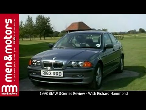 1998 BMW 3-Series Review - With Richard Hammond