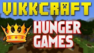 Minecraft Hunger Games #332