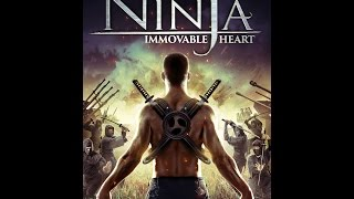 The Ninja Immovable Heart Trailer Presented by The PCA Podcast