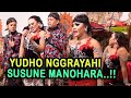 Download Lagu PERCIL Cs ft  MANOHARA - 23 OKTOBER 2016 - PAPAR KEDIRI - KI RUDI GARENG Mp3 Free