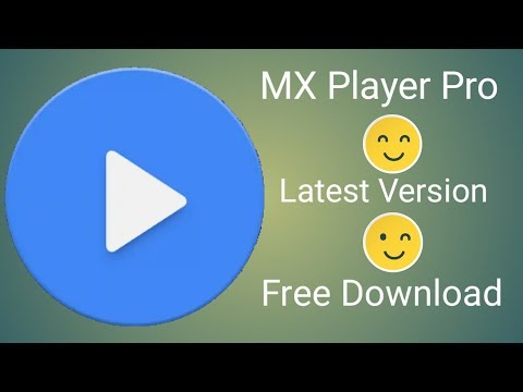 Update April 2 MX player Pro latest version APK 2019 & Full tutorial Step by Step