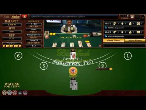 Casino Game - Blackjack | SBOBET