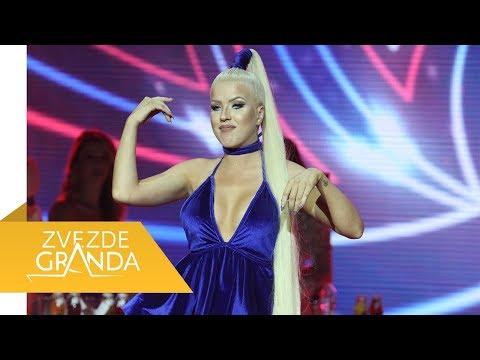 Bidejmajer – Nina Jovanović – nova pesma