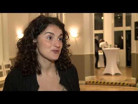 Люди движут - и общество открыто (видео)