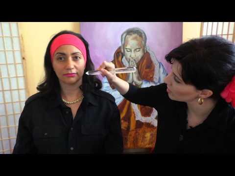 Pranic Healing Face Lift