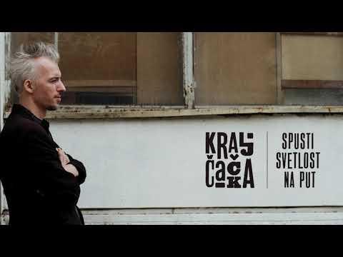 Kralj Čačka: Poručuje 'Spusti svetlost na put'