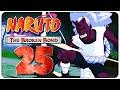 Neji Vs Kidomaru 25 Naruto: The Broken Bond