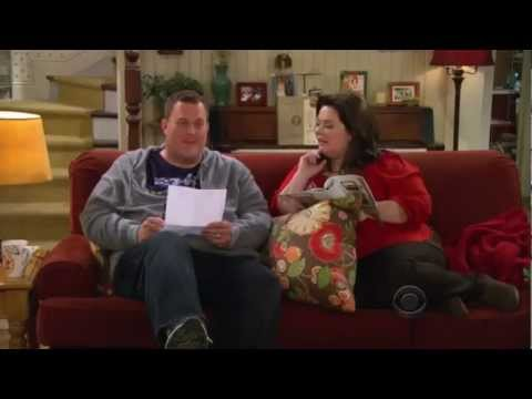 Mike & Molly 3.12 (Preview)