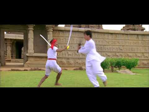 Jackie Chan vs Indian Warrior - Chinese Martial Art vs Kalaripayattu  - The Myth