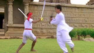 Nonton Jackie Chan vs Indian Warrior - Chinese Martial Art vs Kalaripayattu  - The Myth Film Subtitle Indonesia Streaming Movie Download