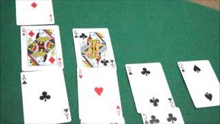 Poker - Reglas Basicas - Valor De Las Cartas Y Jerarquia De Manos