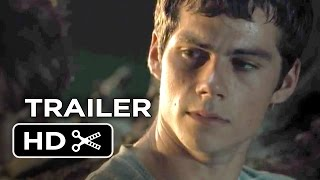 Nonton The Maze Runner Official Trailer  2  2014  Dylan O Brien Dystopian Movie Hd Film Subtitle Indonesia Streaming Movie Download