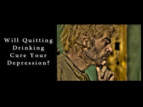 how to cure your own depression