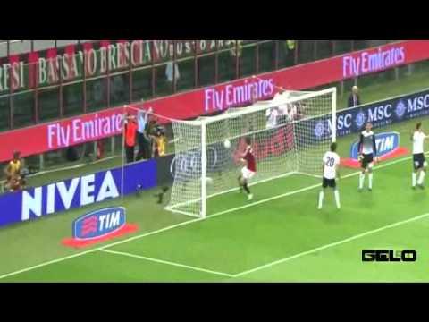 zlatan ibrahimovic ● tutti i 56 gol di ibra