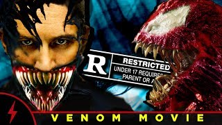 Is the new Venom movie, with Carnage as the villain, better off as an R-Rated film that's separate from the Marvel Cinematic Universe? Erik Voss explains how the Tom Hardy Venom produced by Sony outside of the MCU might be the best thing for the character. What are the most violent things done by Venom and Carnage in the Marvel comics? What are the psychological themes that a Venom movie could explore? Are the Marvel movies too family-friendly?Check out Eric Vasquez's awesome Marvel villains artwork featured in this video, here: http://www.ericvasquez.net/marvel-villainsCONNECT WITH US!Facebook: http://facebook.com/newmediarockstarsTwitter: http://twitter.com/newrockstarsCONNECT WITH ERIK:http://www.twitter.com/eavossSPECIAL THANKS TO OUR PATREON SUPPORTERS (http://www.patreon.com/newrockstars), including these beautiful people:Kelly HopperKenny SmithMatthew SalvasPony StarkJ. Drew KimWilhelmina EbbesonBM HavocRise BellandiEric OliverLucious BarnesChris ColeCole CallinExecutive Creative Director: Filup Molina http://www.twitter.com/fimoExecutive Producer: Jeben BergPost Production Supervisor: Ericson Just http://www.twitter.com/justericson