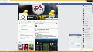 [FIFA ONLINE 3 Korea]สอนวิธีการเติมเงินเข้าเกมส์, fifa online 3, fo3, video fifa online 3