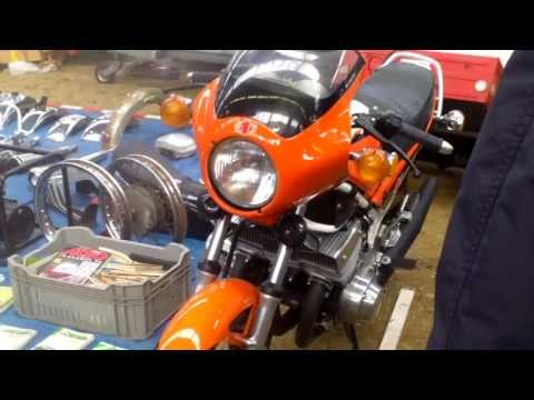stroke triple rebuilt and explained suzuki gt550 with chambers sound