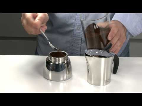 Coffee maker TESCOMA MONTE CARLO