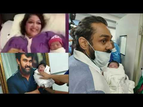 Meghana Raj Blessed With Baby Boy   Meghana Raj Son Video   Chiranjeevi Sarja   Dhruva Sarja