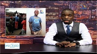 Video Chewing gum debt comes back to haunt President Uhuru - The Wicked Edition episode 085 MP3, 3GP, MP4, WEBM, AVI, FLV Maret 2019