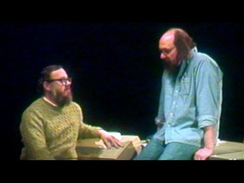 UNIX: Making Computers Easier To Use -- AT&T Archives Film From 1982, Bell Laboratories