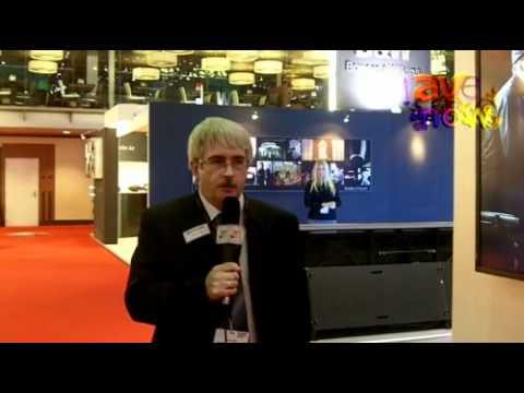 ISE 2012: Sharp Intros PN-E702 Display Screens