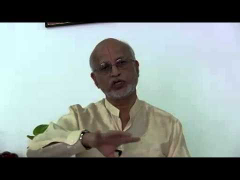 Intro to Vedanta (17) - Means of Knowledge - Part A