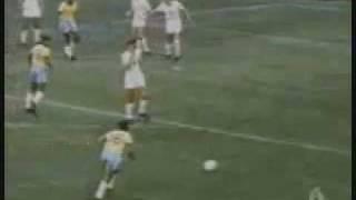 Eine Hommage an Garrincha