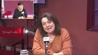 U Sguardu avec Me Marie Colombani