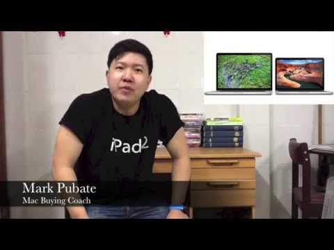 Macbook Pro Retina – 5 Technical Problems