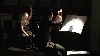 for four performers Ars Nova Ensemble, Malmö