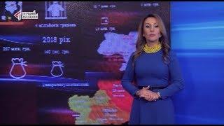 Масштаби хабарництва в Україні
