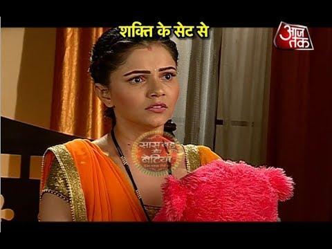Shakti: SHOCKING! Saumya LEAVES Sameer's House