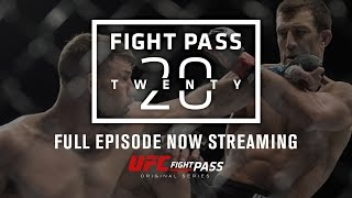 TWENTY/20: Bisping vs Rockhold 2 - Now Streaming! by UFC