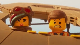 VIDEO: THE LEGO MOVIE 2: THE SECOND PART – Off. Teaser Trailer