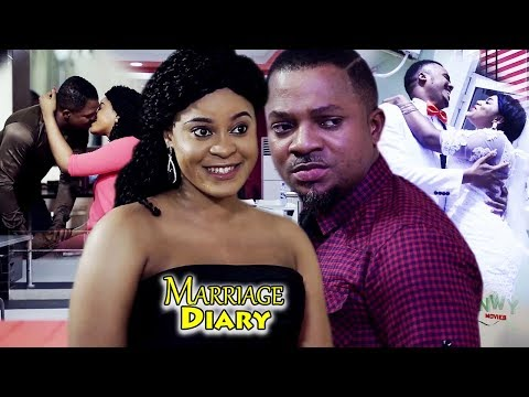 Marriage Diary - 2018 Latest Nigerian Nollywood Movie/African Movie/Family Movie