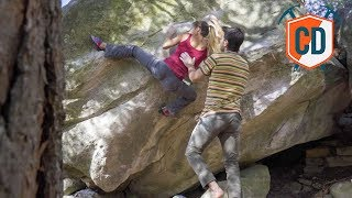 3 Ways To Preserve Fontainebleau's Rock | Climbing Daily Ep.1280 by EpicTV Climbing Daily