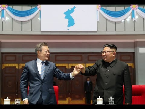 Is new North and South Korea deal a significant step toward denuclearization?